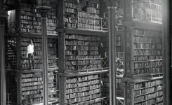 oude bibliotheek
